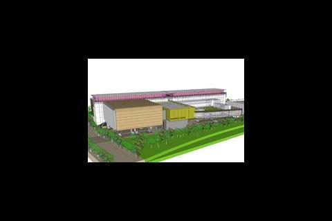 Stoke City media centre